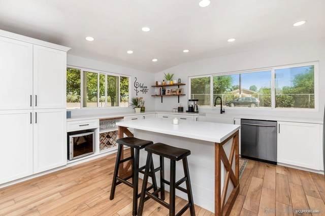 3301 Dye Rd., Ramona, CA 92065 (#210021616) :: Powerhouse Real Estate