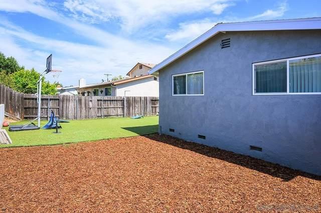 7114 Astoria, San Diego, CA 92111 (#210021619) :: Powerhouse Real Estate