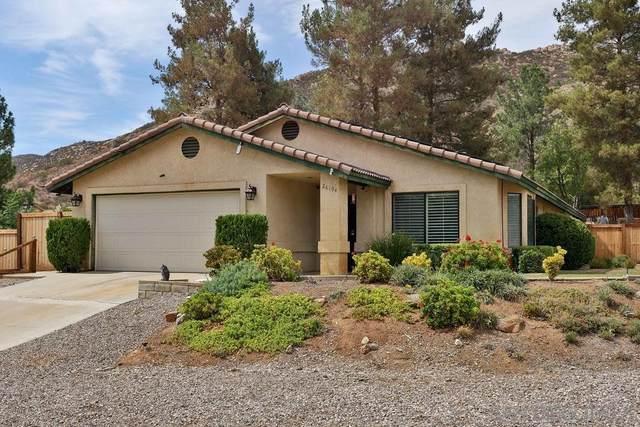 26194 Bellemore Dr, Ramona, CA 92065 (#210021621) :: Powerhouse Real Estate