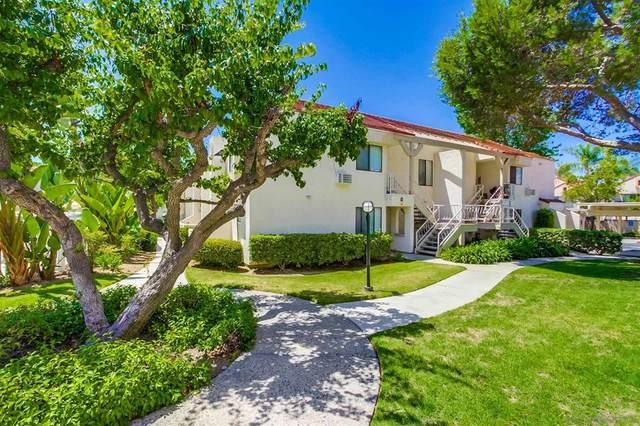 10845 Camino Ruiz #57, San Diego, CA 92126 (#210021627) :: Doherty Real Estate Group