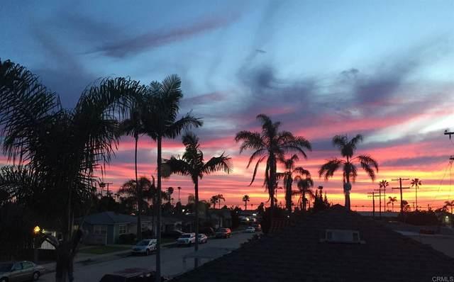 716 Leonard Avenue, Oceanside, CA 92054 (#NDP2108906) :: Legacy 15 Real Estate Brokers