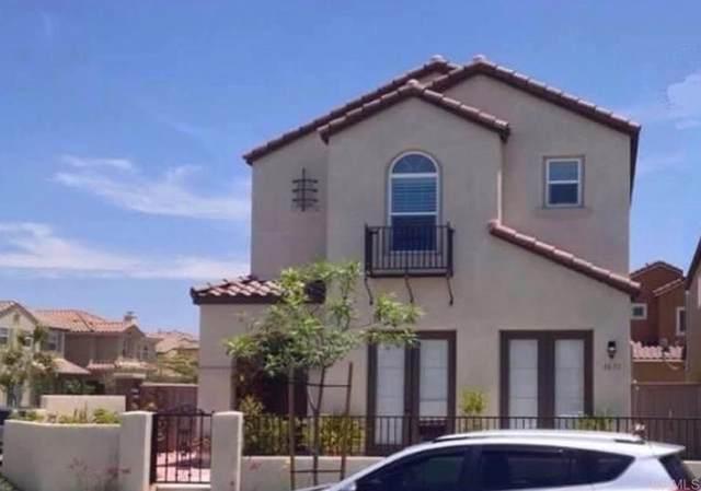 1671 Pember Avenue, Chula Vista, CA 91913 (#PTP2105391) :: Cochren Realty Team | KW the Lakes