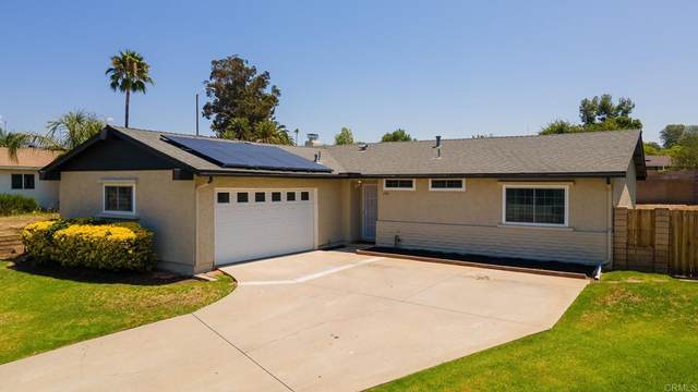 2103 Manchester Avenue, Escondido, CA 92027 (#NDP2108907) :: Realty ONE Group Empire
