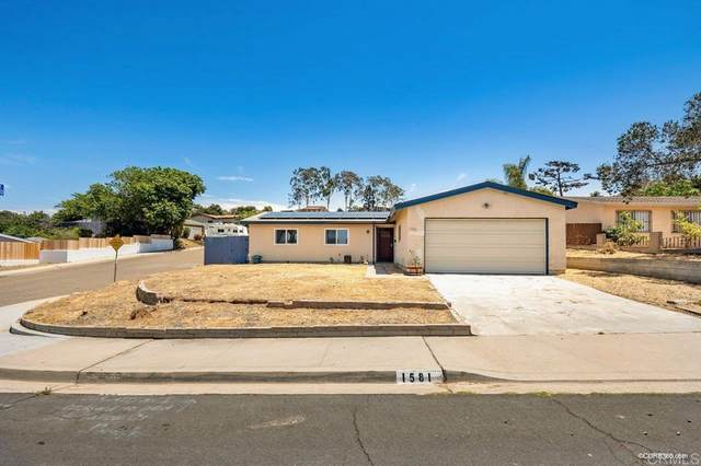 1581 Olive Ave, Chula Vista, CA 91911 (#PTP2105392) :: Cochren Realty Team   KW the Lakes