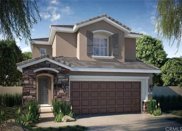 801 S Clifford Avenue, Rialto, CA 92376 (#IV21164173) :: Zutila, Inc.