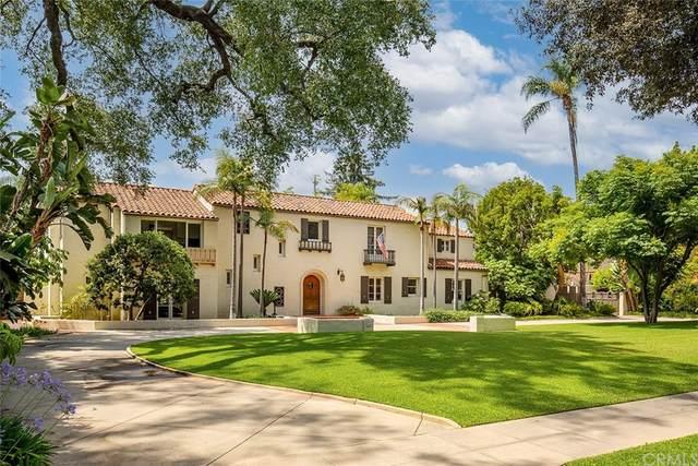 1470 E California Boulevard, Pasadena, CA 91106 (#PF21161979) :: Legacy 15 Real Estate Brokers