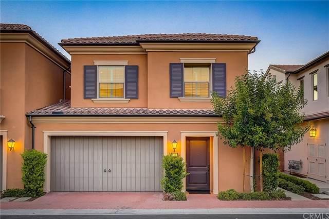 153 Acuna, Irvine, CA 92620 (#OC21166333) :: Zutila, Inc.