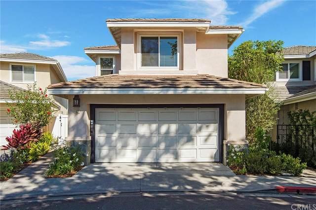 47 Cottage Lane, Aliso Viejo, CA 92656 (#OC21165949) :: Zutila, Inc.