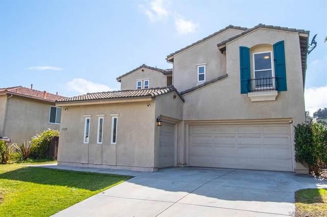 3729 Strata Dr., Carlsbad, CA 92010 (#210021633) :: Doherty Real Estate Group