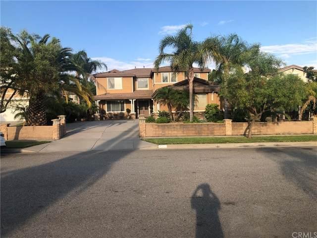 7143 Brisas Court, Rancho Cucamonga, CA 91739 (#CV21161388) :: Mint Real Estate