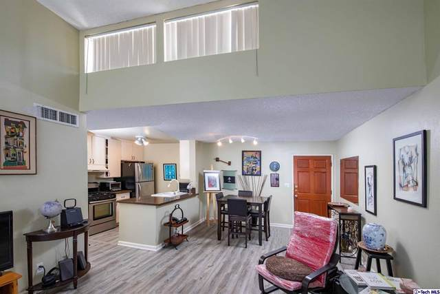 18645 Hatteras Street #244, Tarzana, CA 91356 (#320007084) :: Doherty Real Estate Group