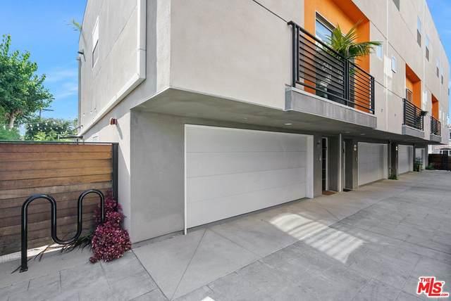 6066 Pickford Street, Los Angeles (City), CA 90035 (#21767134) :: Zutila, Inc.