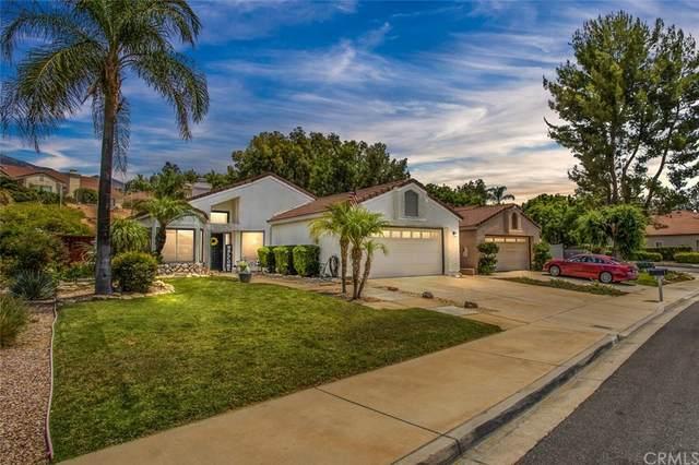 28986 Elder Creek Lane, Highland, CA 92346 (#IV21167650) :: Zutila, Inc.