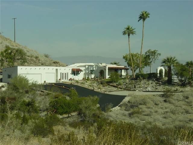 48600 Coyote Road, Palm Desert, CA 92260 (MLS #OC21167605) :: Brad Schmett Real Estate Group