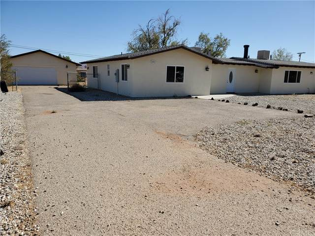 16021 Wichita Road, Apple Valley, CA 92307 (#SW21167033) :: Cochren Realty Team | KW the Lakes