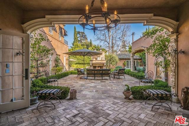 440 S Arden Boulevard, Los Angeles (City), CA 90020 (#21767108) :: American Real Estate List & Sell