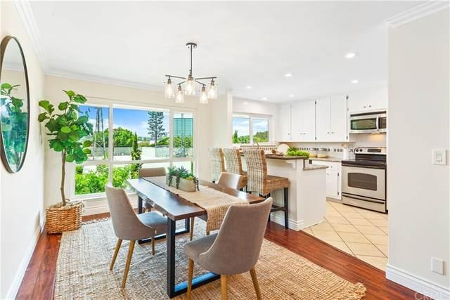 3220 Merrill Drive #28, Torrance, CA 90503 (#SB21135475) :: Powerhouse Real Estate