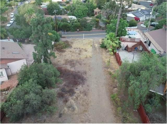 49 Payson Rd 49, La Mesa, CA 91941 (#210021635) :: Zutila, Inc.