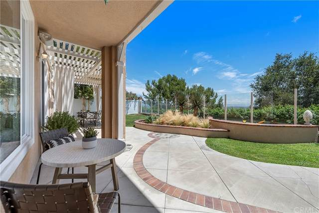 39 Southern Hills Drive, Aliso Viejo, CA 92656 (#OC21167223) :: Legacy 15 Real Estate Brokers