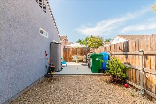 27811 Cactus Flower Drive, Menifee, CA 92585 (#SW21167697) :: RE/MAX Empire Properties