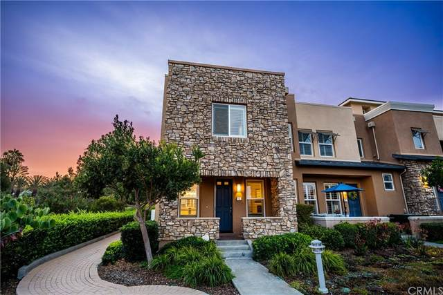 4 Compass Court, Aliso Viejo, CA 92656 (#OC21167711) :: Legacy 15 Real Estate Brokers