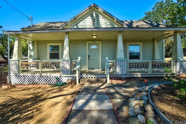101 S Forbes Street, Lakeport, CA 95453 (#LC21163773) :: Latrice Deluna Homes