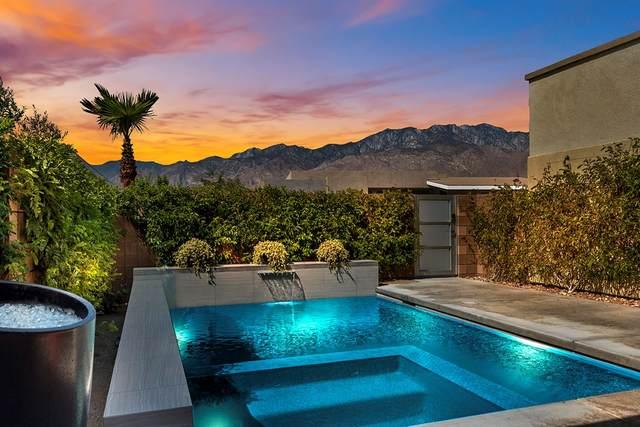 1176 Cyan Lane, Palm Springs, CA 92262 (#219065555PS) :: Elevate Palm Springs