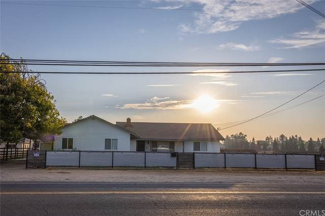 1887 N Buhach Road, Atwater, CA 95301 (#MC21165715) :: RE/MAX Empire Properties