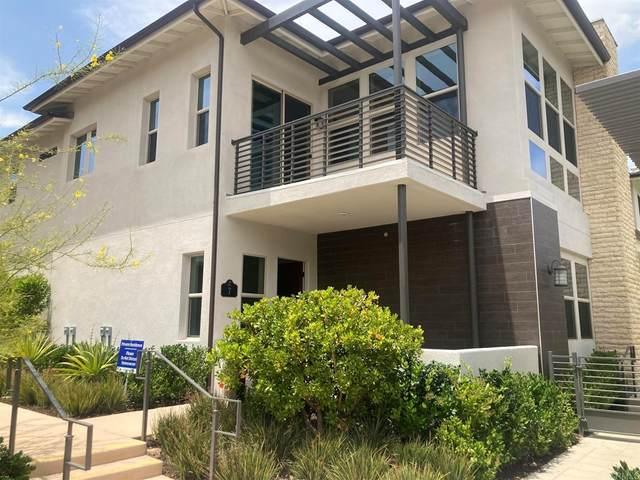 16750 Coyote Bush Drive #7, San Diego, CA 92127 (#NDP2108915) :: Massa & Associates Real Estate Group | eXp California Realty Inc