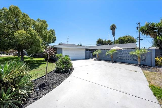 1329 N Aetna Street, Anaheim, CA 92801 (#PW21167304) :: First Team Real Estate