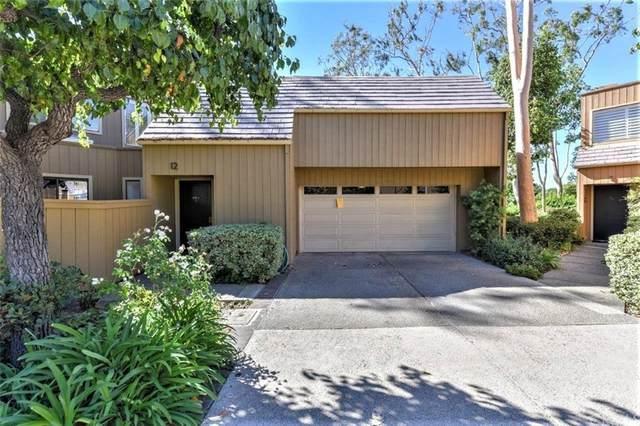 12 Moss #9, Irvine, CA 92603 (#OC21166182) :: Zutila, Inc.