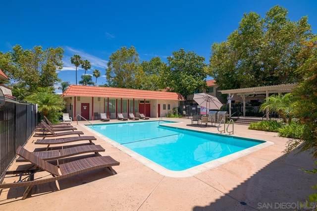 8641 Lake Murray Boulevard #5, San Diego, CA 92119 (#210021643) :: Powerhouse Real Estate