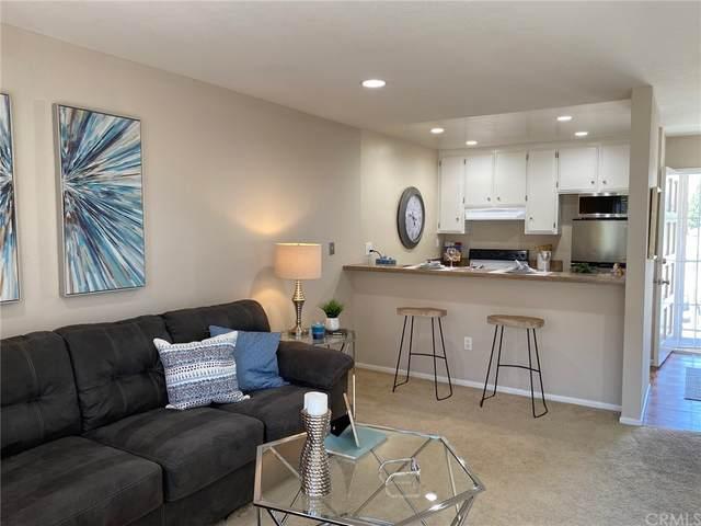2511 W Sunflower Avenue M3, Santa Ana, CA 92704 (#PW21165645) :: Zutila, Inc.