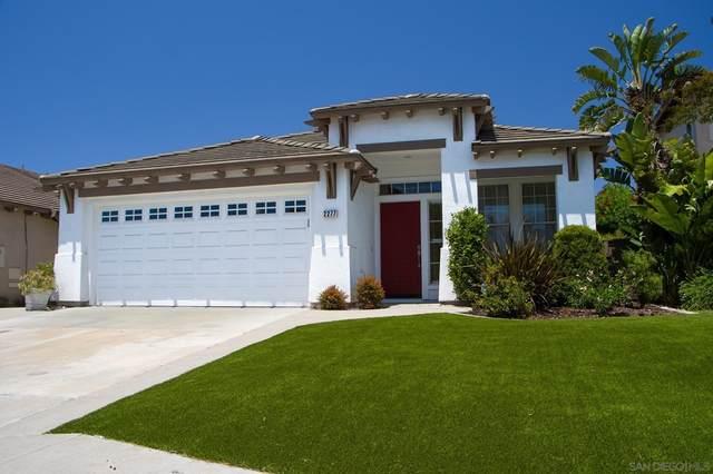 2277 Annadale Way, Chula Vista, CA 91915 (#210021641) :: Robyn Icenhower & Associates