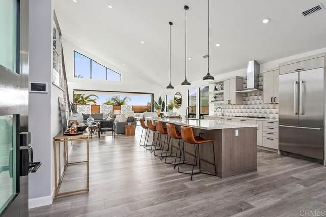3613 Haverhill Street, Carlsbad, CA 92010 (#NDP2108917) :: Doherty Real Estate Group