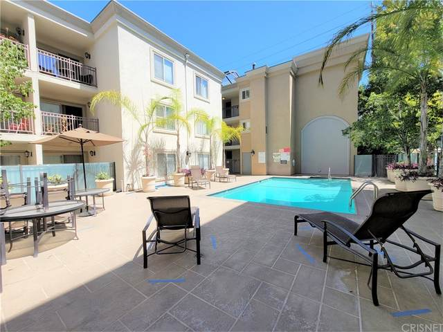 141 S Clark Drive #115, West Hollywood, CA 90048 (#SR21167772) :: Wendy Rich-Soto and Associates