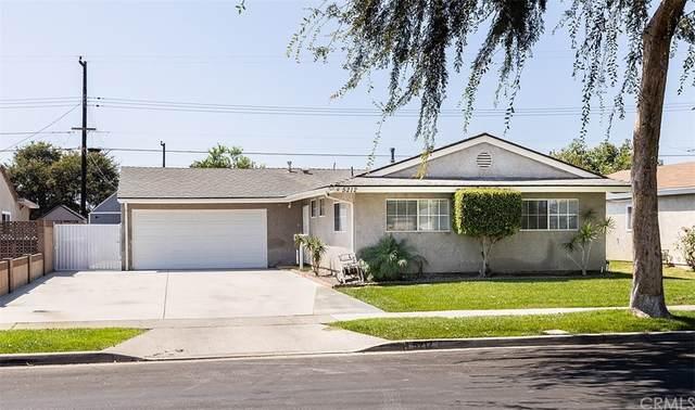 5212 Belle Avenue, Cypress, CA 90630 (#OC21167380) :: First Team Real Estate
