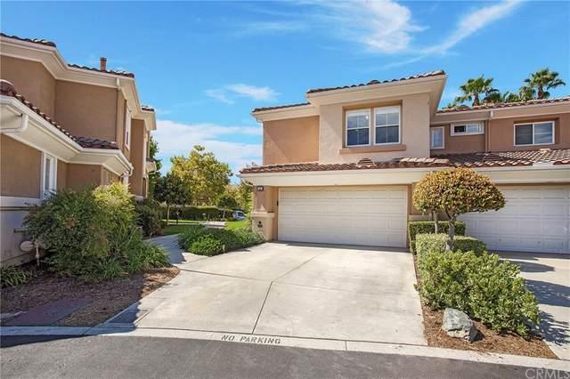 151 Via Vicini, Rancho Santa Margarita, CA 92688 (#OC21166719) :: Mint Real Estate