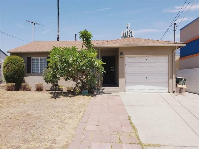 1839 Locust Street, Pasadena, CA 91107 (#PF21167741) :: Legacy 15 Real Estate Brokers
