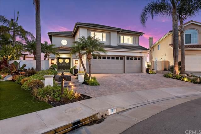 2 Springtide, Laguna Niguel, CA 92677 (#LG21164948) :: Legacy 15 Real Estate Brokers