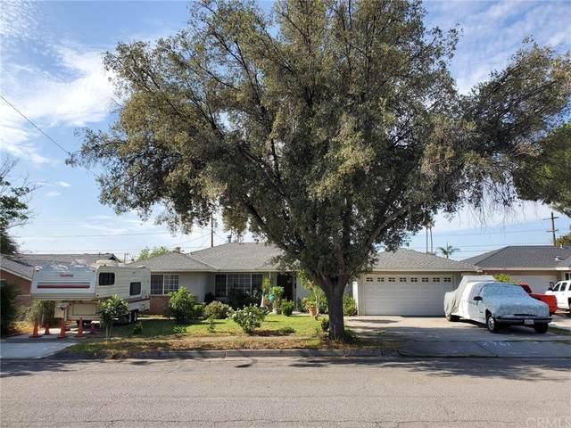 2761 W 5th Street, San Bernardino, CA 92410 (#CV21167418) :: RE/MAX Empire Properties