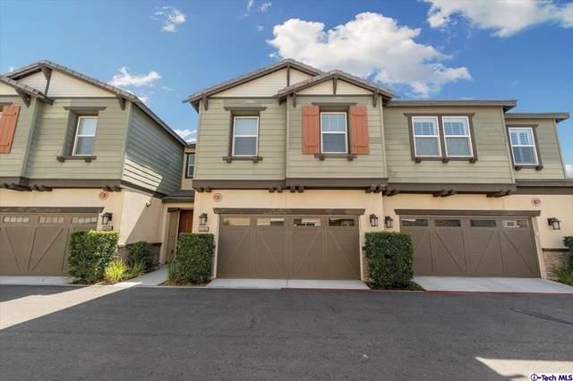 22043 Barrington Way, Saugus, CA 91350 (#320007086) :: RE/MAX Empire Properties