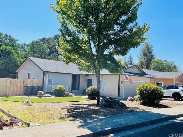4844 Heidi Way, Kelseyville, CA 95451 (#LC21167777) :: Robyn Icenhower & Associates