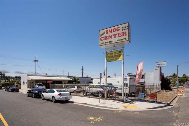 3061 Long Beach Boulevard, Long Beach, CA 90807 (#PW21160215) :: Cochren Realty Team | KW the Lakes