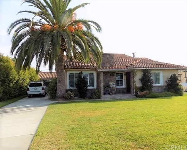 7622 Brunache Street, Downey, CA 90242 (#DW21167797) :: Legacy 15 Real Estate Brokers