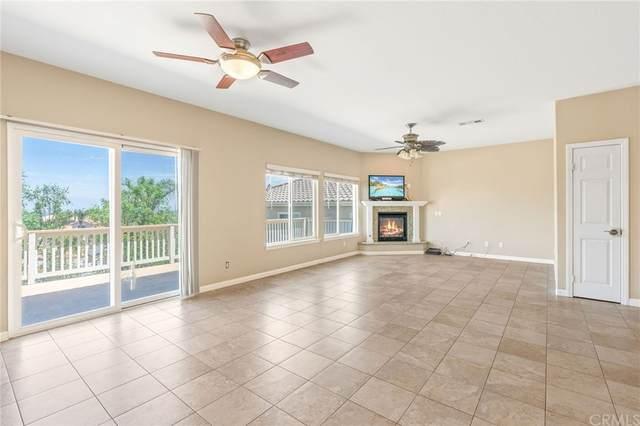 14464 Dove Canyon Drive, Riverside, CA 92503 (#SW21167730) :: RE/MAX Empire Properties