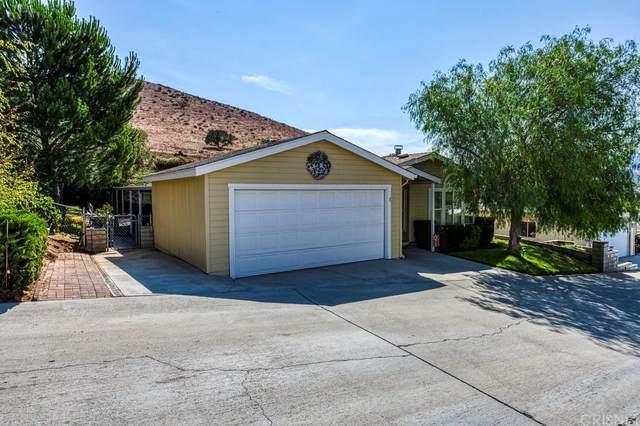 33105 Santiago Road #11, Acton, CA 93510 (#SR21167803) :: Legacy 15 Real Estate Brokers