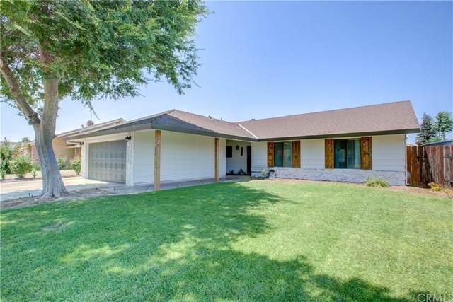 2321 Suncrest Street, Atwater, CA 95301 (#MC21167523) :: RE/MAX Empire Properties