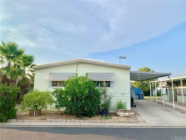 2500 N Hwy 59 #105, Merced, CA 95348 (#MC21167583) :: RE/MAX Empire Properties