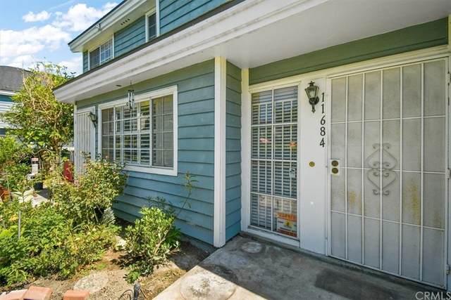 11684 Lakewood Boulevard, Downey, CA 90241 (#CV21167754) :: Legacy 15 Real Estate Brokers